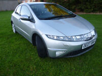 HONDA CIVIC 2.2 CDTI EXCELLENT CONDITION