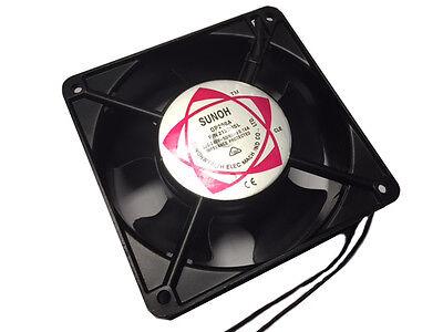 Blowdown Fan For Heidelberg Sm102 Wired 220-240 Volt Offset Printing Parts New