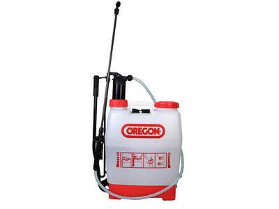 Genuine Oregon 4.2 Gallon Backpack Sprayer 518769