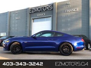 2015 Ford Mustang GT Premium|BRAND NEW TIRES|$283 BWK