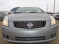2009 Nissan Sentra 2.0 SPORT------IN HOUSE FINANCING AVAILABLE
