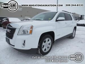 2015 GMC Terrain SLE2 AWD with Sunroof,Heated Seats,Rear Camera