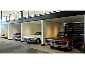 CLASSIC CAR BLOWOUT! Just two cars left, don't miss it!