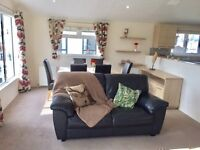 Used Willerby Clearwater!! Mint condition!! Wrap around decking!! South Wales, Porthcawl