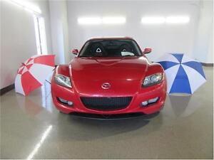 2005 Mazda RX-8 GS TOIT CUIR