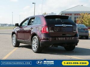 2011 Ford Edge Limited West Island Greater Montréal image 6
