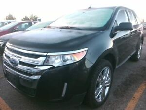 2013 Ford Edge NAV / LEATHER / ROOF / NO PAYMENTS FOR 6 MONTHS !