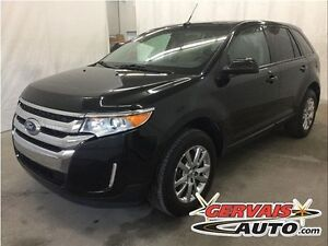 Ford Edge SEL V6 AWD Cuir Toit Panoramique MAGS 2013