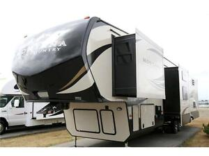 2016 KEYSTONE MONTANA HIGH COUNTRY 370BR -www.guaranteerv.com
