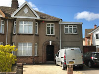 *PIPER PROPERTY DO NOT CHARGE AGENCY FEES* Double Bedroom in House Share in Filton Park