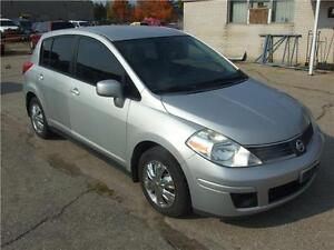 2007 Nissan Versa 1.8 S Kitchener / Waterloo Kitchener Area image 3