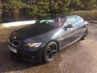 2008 08 BMW 3 SERIES 2.0 320I M SPORT 2D 168 BHP