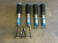 JDM HONDA CIVIC EK9 1996-2000 CUSCO COILOVERS ADJUSTABLE