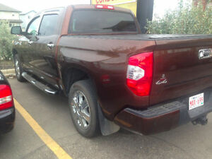 2015 Toyota Tundra 1794 Edition-One Owner, Low Kms, No Accidents