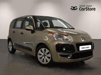 2012 CITROEN C3 PICASSO DIESEL ESTATE