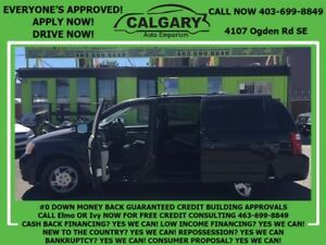 2008 DODGE GRAND CARAVAN SE *$99 DOWN EVERYONE APPROVED*