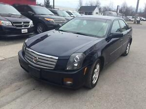 2006 Cadillac CTS **WARRANTY INCLUDED**