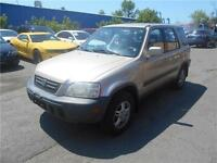 1999 Honda Crv , Automatic, Safety and E-test included