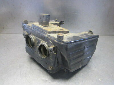 1976 1977 <em>YAMAHA</em> XS500 AIRBOX AIR FILTER BOX HOUSING INTAKE