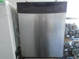 1001601 LAVE-VAISSELLE FRIGIDAIRE STAINLESS *** FRIGIDAIRE DISHWASHER STAINLESS