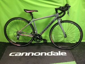 SALE New 2015 Cannondale Synapse Alloy Road Bike 48cm