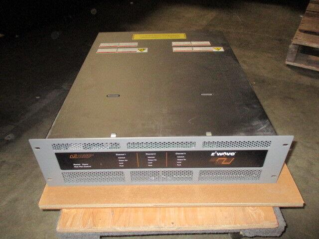 Advanced Energy AE 3152603-010 RF Power Supply, Novellus 27-255798-00N, 450618