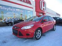 2013 Ford Focus bluetooth, heated seats