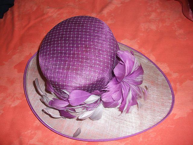 Jacques Vert smart hat