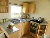 Starter caravan for sale on Sandy Bay, 25 minutes from Newcastle