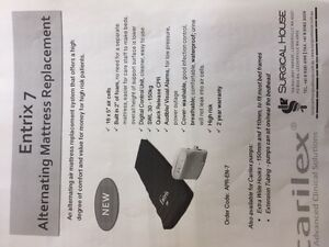 AGED CARE HOSPITAL AIR MATTRESS - Cost $1,915 sell for $950 ONO Nedlands Nedlands Area Preview