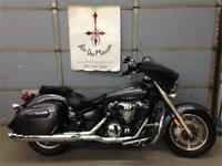 Yamaha V Star 2014 Edmonton Edmonton Area Preview