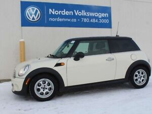 2013 Mini Cooper Hardtop COOPER HARDTOP W/ SUNROOF - HEATED SEAT