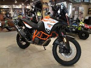 2018  KTM 1290 Super Adventure R on sale