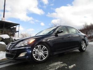 2012 Hyundai GENESIS SEDAN V6 SEDAN (MVI'D & READY TO RIDE VEHIC