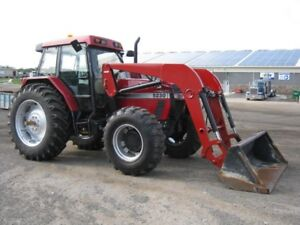 Case IH 5230 Tractor