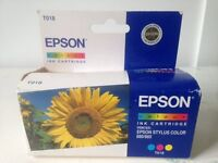Epson T018 Ink (New)