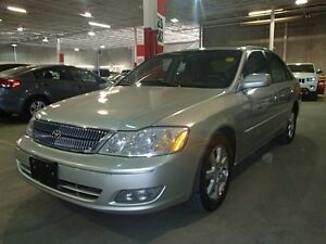 2001 Toyota Avalon XLS AVALON ***PRICED TO SELL*** >>>WONT LAST<