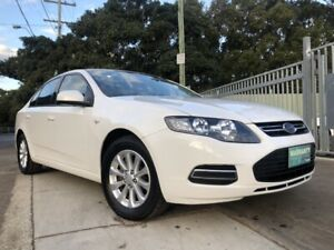 2013 FORD Falcon XT East Brisbane Brisbane South East Preview