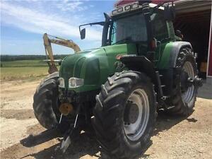Fendt 926 Vario Tractor