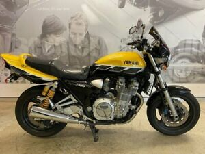 2001 Yamaha XJR1300 Enoggera Brisbane North West Preview