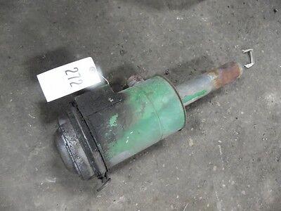 John Deere 1010 Tractor Oil Bath Air Cleaner Tag 272