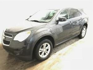 2012 Equinox LS à partir de 35$/Sem Financement Maison DIsponibl