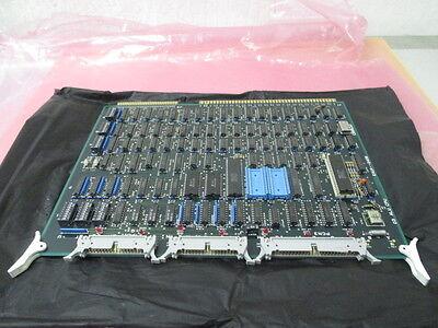 Disco D3 ALU CPU 10020 PCB, EAUA--2408, FAPCB-0384, 400783