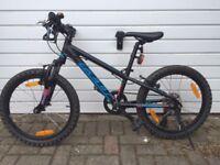 """FELT BIYCLES 20"""" kid bike"""