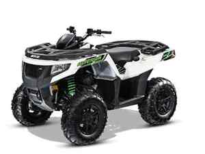 2016 ARCTIC CAT ALTERRA 500 XT $7763! 1 ONLY!!!