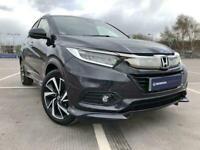 2020 Honda HR-V 1.5 i-VTEC EX (s/s) Station Wagon Petrol Manual