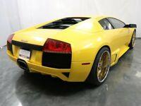 Miniature 10 Voiture Européenne d'occasion Lamborghini Murcielago 2008