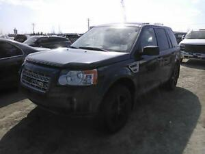 2010 Land Rover LR2 HSE for Parts only