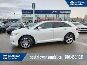 2011 Toyota Venza NAV/HEATED SEATS/PANO ROOF