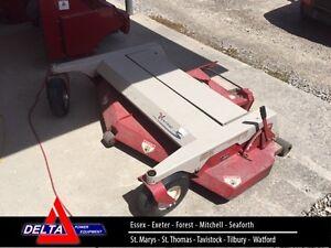 2006 Ventrac HM722 Lawn Mower